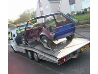 We buy any car for cash! Any condition - perfect or scrap :)