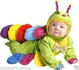 Baby Halloween Costumes  sc 1 st  eBay : baby in costumes  - Germanpascual.Com