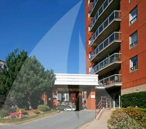 1 and 2 bedroom apartments in the heart of Downtown Halifax
