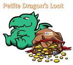 Petite dragon's loot