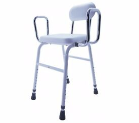 NEW Lightweight High Seat/Chair for Senior/Disabled