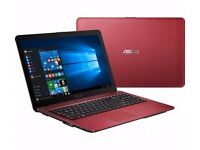 Asus Laptop - Brand new Fixed Price £350 down from £390