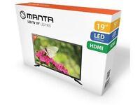 Mantra LED TV 19'' LED1905