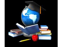 Maths and English Tuition KS1 to KS4 (ages 5 to 16) and adult. Psychology tuition up to A Level