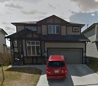 262 Luxstone Road SW, Airdrie AB, Available Dec 1st Rent to Own!