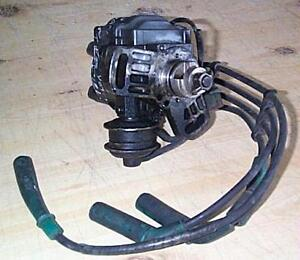 Toyota Tercel distributor 1990 1991 1992 1993 1994 assembly