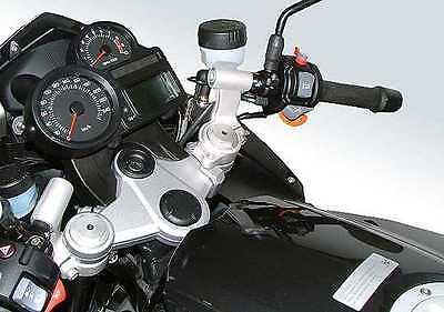 BMW R1200ST R 1200 ST Lenkerumbau Lenker Umbau Kit Lenkererhöhung 60 mm bis 2006