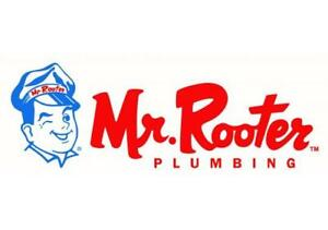 Mr. Rooter Plumbing -TRUE 24 Hour Service, NO Overtime Charges!