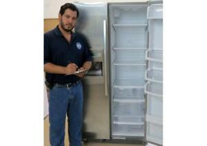 Wondering Whether To Repair Or Replace Your Fridge?? Call ME @ 5878944977 And Let Me Help You Decide.