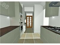 Brand New ENTIRE Kitchen for Sale, Camden Dove Grey