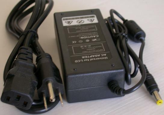 power supply AC adapter cord charger for zebra receipt label maker printer ZQ630