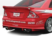 Honda Civic Rear Spoiler / Wing