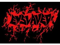 Bass player available for Black/Doom/Death metal.