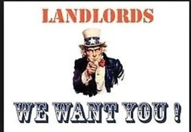 Being a Landlord costing you money, time&effort??We'll take away the hassle & guarantee your rent!!