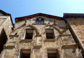 13th century town-house in Tarn et Garonne, south of France