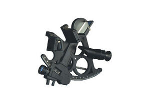 Celestial Navigation Instruments - Sextant and Star Finder