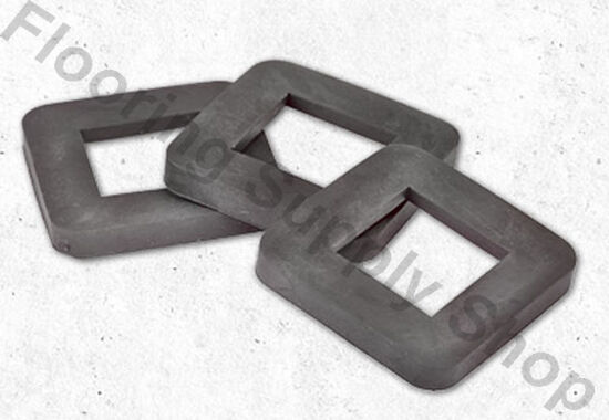 MLT Protective Rubber Feet for use with MLT tile leveling system