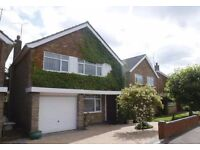 FANTASTIC 4 BEDROOM DETACHED HOUSE IN THE BEST AREA OF LUTON
