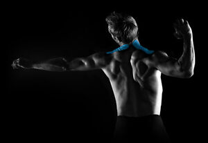 Kinesio Tape | K Taping | Bandelettes Proprioceptives