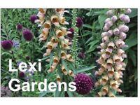 Organic Gardner 'Lexi Gardens' available