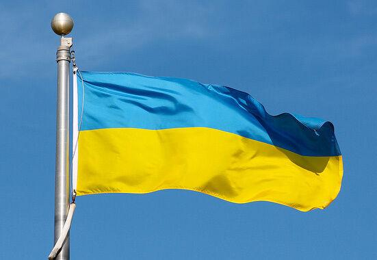 NEW 3x5ft UKRAINE UKRAINIAN double sided FLAG better quality usa seller