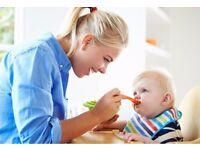 Babysitter | Childminder | Nanny | Au Pair in Edinburgh