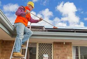 Solar Panel Cleaning $100 (most jobs) Mooroobool Cairns City Preview