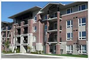 Newer 2 Bedroom +Den Apartment South End of Guelph