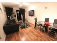 BOW, E3, LOVELY AND SPACIOUS 2 BEDROOM APARTMENT WITH BALCONY