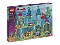 Lego Belville The Mermaid Castle Complete Set