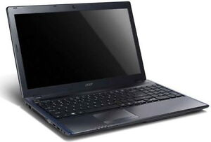 Acer Laptop in Perfect Condition