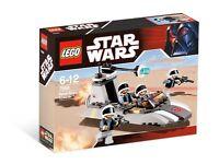 LEGO: Star Wars - Rebel Scout Speeder