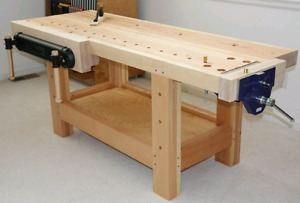 Woodworking / Cabinet makers bench