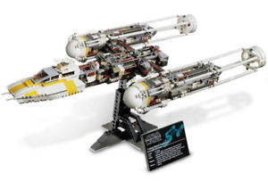 Lego Y-Wing Starfighter 10134