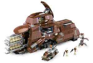 Lego Star Wars 7662 Trade Federation MTT Oakville / Halton Region Toronto (GTA) image 1