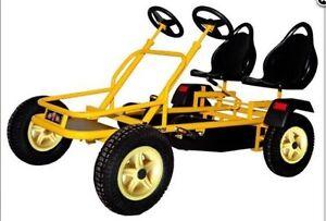 Prime Kart For Sale