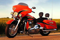 **WANTED** - WE BUY HARLEYS FOR CASH AND/OR TAKE THEM ON TRADE!!