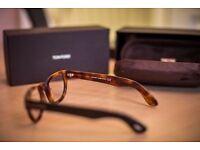 Tom Ford Glasses (Frames with plastic lenses)