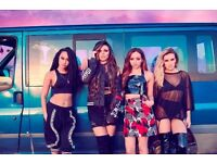 Little Mix Concert Tickets - Caldicot Castle