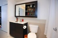 $1400 Furnished Montreal Old Port Condo Available Sept 2015