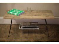 Side Table Handmade