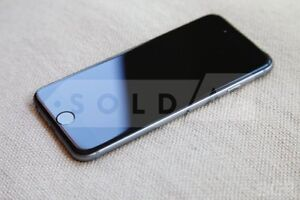 iPhone 6 16gb Balga Stirling Area Preview