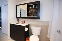 $1350 Beautiful Furnished Montreal Old Port Condo