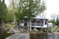 Cottage for Sale Lac Gaudry - 30 minutes from Fort Coulonge