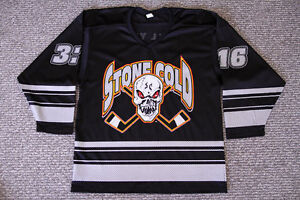 **AWESOME WWE, STONE COLD JERSEY $60**
