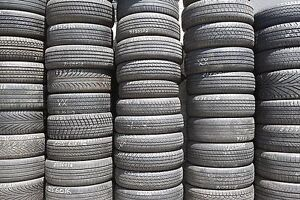 Used Tire&Rim Sale - Multiple Sizes Available- Winter and Summer
