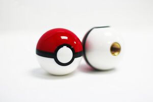 Pokemon Go Stick Shift Ball - New - Fits Most Cars - Pokeball