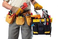 Handyman Services With Over 20 Years Experience