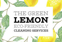 Eco Friendly Home and Office Cleaning Services