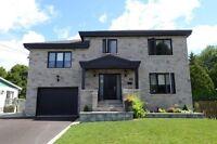 Maison à étages à vendre à Duvernay, Laval